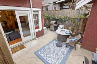 Photo 17: 45 E 13TH Avenue in Vancouver: Mount Pleasant VE Townhouse for sale (Vancouver East)  : MLS®# R2552943