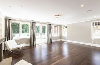 Photo 11: 6248 BALACLAVA Street in Vancouver: Kerrisdale House for sale (Vancouver West)  : MLS®# R2487436