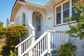Photo 4: 315 Linden Ave in : Vi Fairfield West House for sale (Victoria)  : MLS®# 845481
