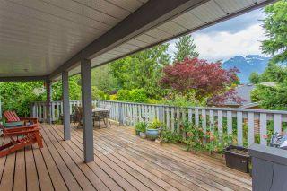 """Photo 19: 1006 PITLOCHRY Way in Squamish: Garibaldi Highlands House for sale in """"Garibaldi Highlands"""" : MLS®# R2075578"""