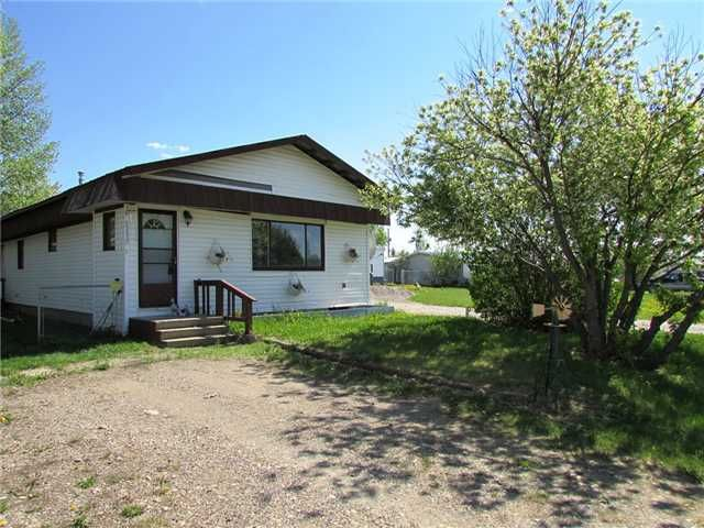 """Main Photo: 10351 100A Street: Taylor House for sale in """"TAYLOR"""" (Fort St. John (Zone 60))  : MLS®# N227746"""