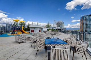 Photo 14: 1811 68 SMITHE STREET in Vancouver: Yaletown Condo for sale (Vancouver West)  : MLS®# R2283102