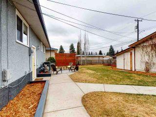 Photo 42: 11172 37 Avenue in Edmonton: Zone 16 House for sale : MLS®# E4241149
