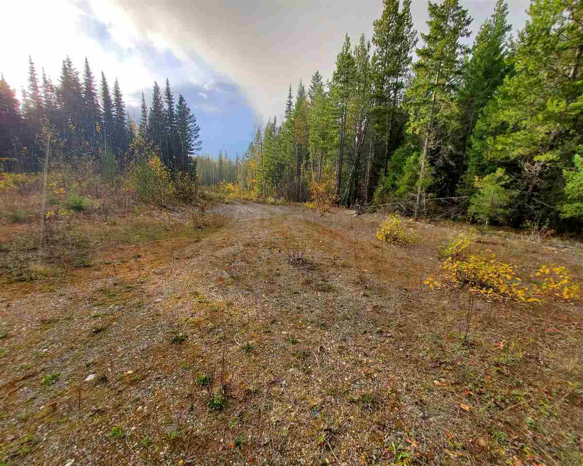 Photo 3: Photos: LOT 6 SUTTON Road in Quesnel: Quesnel - Rural North Land for sale (Quesnel (Zone 28))  : MLS®# R2509857