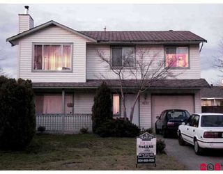 Photo 1: 9230 209B Place in Langley: Walnut Grove House for sale : MLS®# F2803536