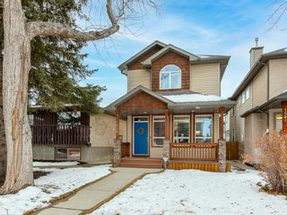 Photo 1: 1526 19 Avenue NW in Calgary: Capitol Hill Detached for sale : MLS®# A1031732