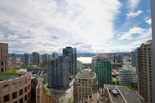 """Photo 1: 2503 833 HOMER Street in Vancouver: Downtown VW Condo for sale in """"ATELIER"""" (Vancouver West)  : MLS®# V839630"""