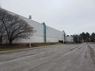 Photo 2: 1920 Silicone Drive in Pickering: Brock Industrial Property for sale : MLS®# E5174352