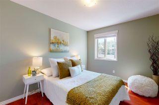 Photo 28: 10188 87 Street in Edmonton: Zone 13 House Half Duplex for sale : MLS®# E4220134