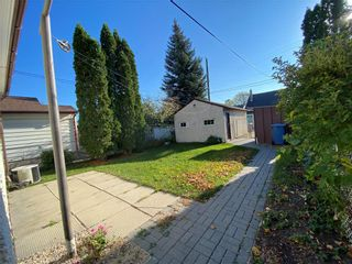 Photo 23: 413 Galloway Street in Winnipeg: Sinclair Park Residential for sale (4C)  : MLS®# 202124776