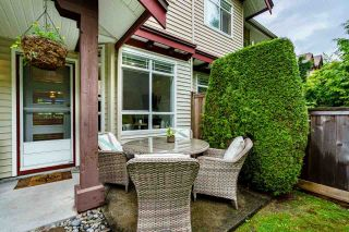 """Photo 25: 61 15 FOREST PARK Way in Port Moody: Heritage Woods PM Townhouse for sale in """"DISCOVERY RIDGE"""" : MLS®# R2592659"""