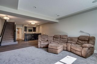 Photo 30: 670 CRANSTON Avenue SE in Calgary: Cranston Semi Detached for sale : MLS®# C4262259