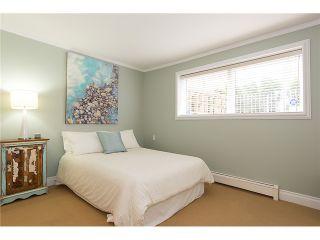 """Photo 12: # 105 2036 YORK AV in Vancouver: Kitsilano Condo for sale in """"THE CHARLESTON"""" (Vancouver West)  : MLS®# V1013935"""