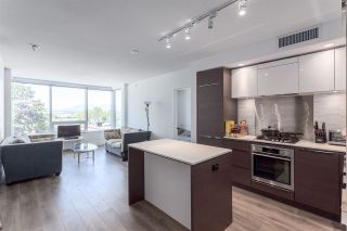 """Photo 2: 617 5233 GILBERT Road in Richmond: Brighouse Condo for sale in """"RIVER PARK PLACE"""" : MLS®# R2197114"""