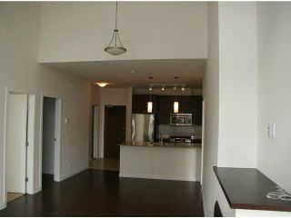 """Photo 5: 418 101 MORRISSEY Road in Port Moody: Port Moody Centre Condo for sale in """"LIBRA AT SUTERBROOK"""" : MLS®# V1056915"""