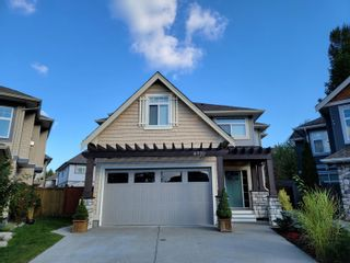 Photo 2: 8722 PARKER Court in Mission: Mission BC House for sale : MLS®# R2617456