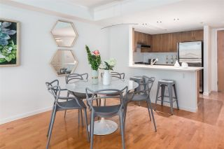 """Photo 9: 306 2161 W 12TH Avenue in Vancouver: Kitsilano Condo for sale in """"The Carlings"""" (Vancouver West)  : MLS®# R2319744"""