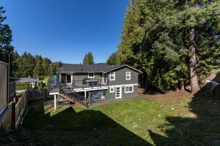 Photo 37: 4788 HIGHLAND Boulevard in North Vancouver: Canyon Heights NV House for sale : MLS®# R2624809