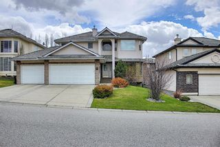 Main Photo: 18 Arbour Vista Road NW in Calgary: Arbour Lake Detached for sale : MLS®# A1098515