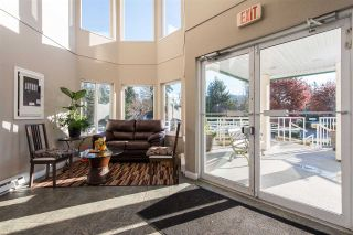 """Photo 2: 303 3063 IMMEL Street in Abbotsford: Central Abbotsford Condo for sale in """"Clayburn Ridge"""" : MLS®# R2421613"""