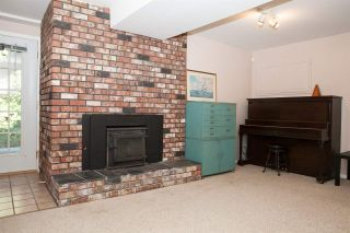 Photo 18: 4181 ROSE Crescent in West Vancouver: Sandy Cove House for sale : MLS®# R2102445