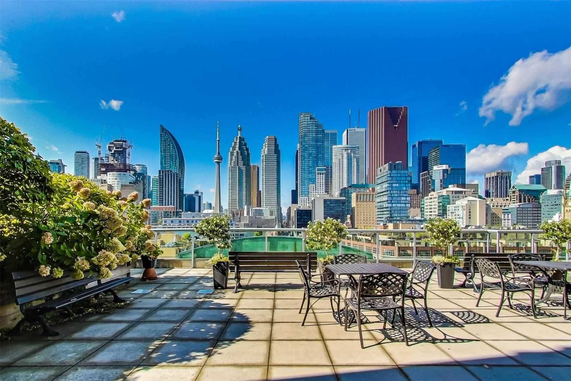 Photo 20: Photos: 808 109 E Front Street in Toronto: Moss Park Condo for lease (Toronto C08)  : MLS®# C4816382