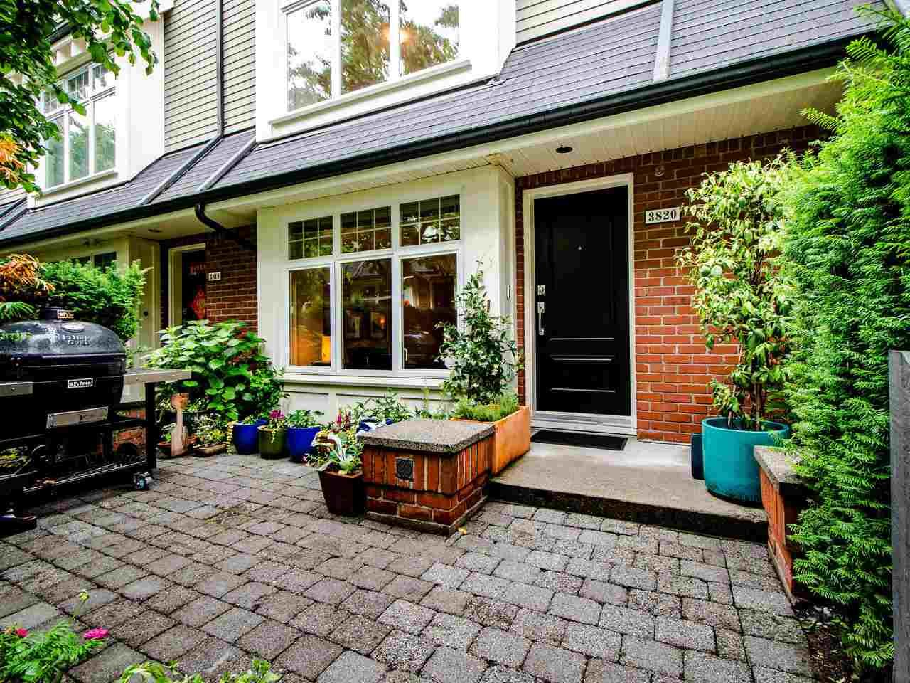 """Main Photo: 3820 WELWYN Street in Vancouver: Victoria VE Condo for sale in """"Stories"""" (Vancouver East)  : MLS®# R2472827"""