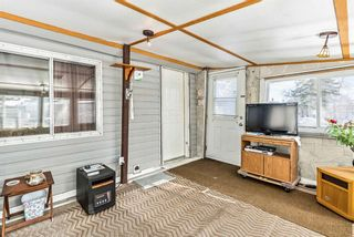 Photo 21: 301 Burroughs Circle NE in Calgary: Monterey Park Mobile for sale : MLS®# A1070742