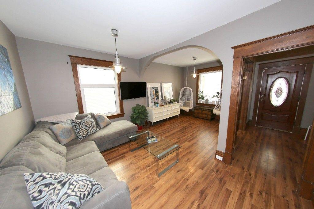 Photo 6: Photos: 1199 Wolseley Avenue in WINNIPEG: Wolseley Single Family Detached for sale (West Winnipeg)  : MLS®# 1509762