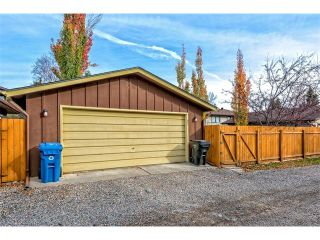 Photo 35: 551 PARKRIDGE Drive SE in Calgary: Parkland House for sale : MLS®# C4045891