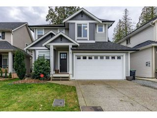 "Photo 1: 22316 50 Avenue in Langley: Murrayville House for sale in ""Hillcrest"" : MLS®# R2329728"