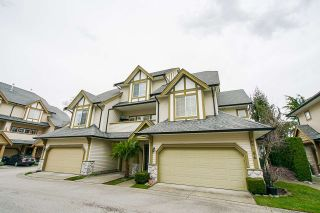 Photo 39: 55 18707 65 Avenue in Surrey: Cloverdale BC Townhouse for sale (Cloverdale)  : MLS®# R2562637