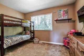 """Photo 11: 10 21801 DEWDNEY TRUNK Road in Maple Ridge: West Central Townhouse for sale in """"SHERWOOD PARK"""" : MLS®# R2159131"""