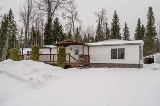 """Photo 29: 2866 EVASKO Road in Prince George: South Blackburn Manufactured Home for sale in """"SOUTH BLACKBURN"""" (PG City South East (Zone 75))  : MLS®# R2542635"""