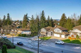 "Photo 20: 306 11519 BURNETT Street in Maple Ridge: East Central Condo for sale in ""STANFORD GARDENS"" : MLS®# R2547056"