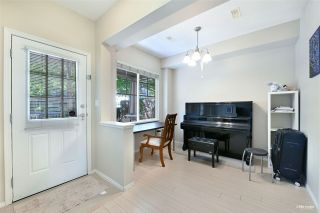"""Photo 10: 47 7233 HEATHER Street in Richmond: McLennan North Townhouse for sale in """"WELLINGTON COURT"""" : MLS®# R2572602"""