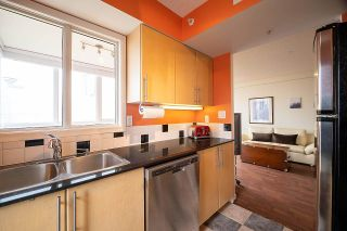 Photo 11: 802 63 KEEFER PLACE in Vancouver: Downtown VW Condo for sale (Vancouver West)  : MLS®# R2593495