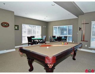 """Photo 8: A115 33755 7TH Avenue in Mission: Mission BC Condo for sale in """"THE MEWS"""" : MLS®# F2830733"""