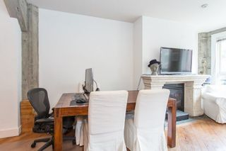 "Photo 8: 206 1216 HOMER Street in Vancouver: Yaletown Condo for sale in ""Murchies Building"" (Vancouver West)  : MLS®# R2291553"