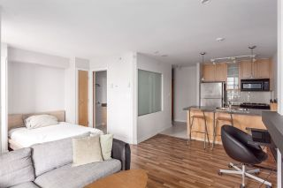 """Photo 5: 1501 989 RICHARDS Street in Vancouver: Downtown VW Condo for sale in """"MONDRIAN ONE"""" (Vancouver West)  : MLS®# R2171002"""