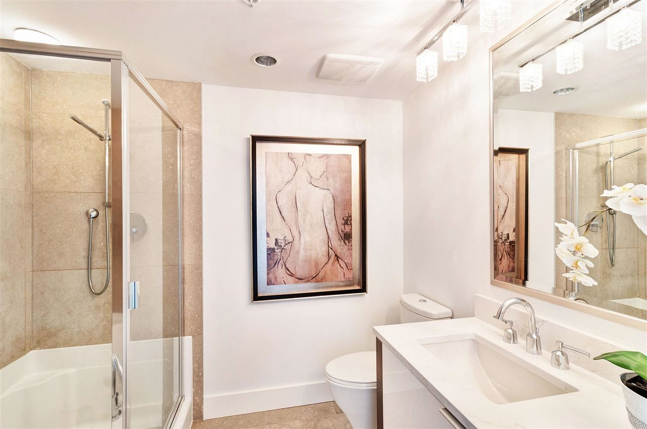 Photo 15: Photos: 806 918 COOPERAGE WAY in Vancouver: Yaletown Condo for sale (Vancouver West)  : MLS®# R2589015