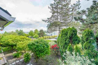 """Photo 27: 215 74 MINER Street in New Westminster: Fraserview NW Condo for sale in """"Fraserview"""" : MLS®# R2583879"""