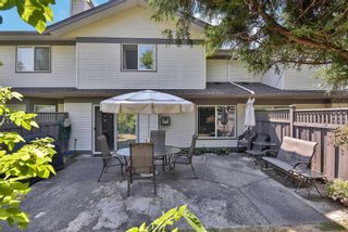 """Photo 21: 319 16233 82 Avenue in Surrey: Fleetwood Tynehead Townhouse for sale in """"The Orchards"""" : MLS®# R2606826"""