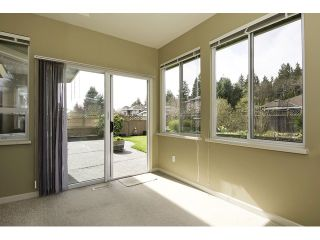 """Photo 13: 2187 148A Street in Surrey: Sunnyside Park Surrey House for sale in """"MERIDIAN BY THE SEA"""" (South Surrey White Rock)  : MLS®# F1435655"""
