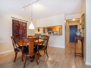 """Photo 13: 303 1540 MARINER Walk in Vancouver: False Creek Condo for sale in """"MARINER POINT"""" (Vancouver West)  : MLS®# V1121673"""