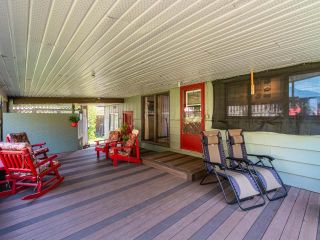 Photo 21: 383 PINE STREET: Lillooet House for sale (South West)  : MLS®# 163064