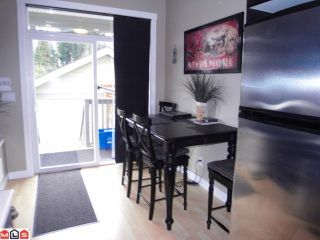 "Photo 10: 23188 BILLY BROWN Road in Langley: Fort Langley Townhouse for sale in ""BEDFORD LANDING"" : MLS®# F1009285"