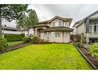 Photo 3: 13328 84 Avenue in Surrey: Queen Mary Park Surrey House for sale : MLS®# R2533786