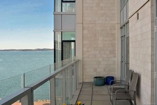 Photo 29: 502 9809 Seaport Pl in Sidney: Si Sidney North-East Condo for sale : MLS®# 883312
