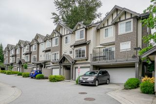 """Photo 28: 45 3368 MORREY Court in Burnaby: Sullivan Heights Townhouse for sale in """"STRATHMORE LANE"""" (Burnaby North)  : MLS®# R2457677"""